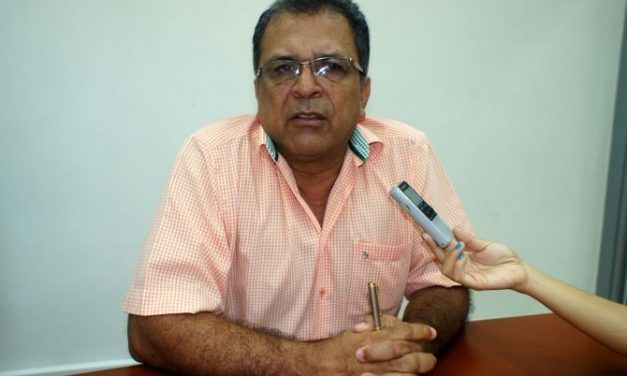 Por presuntos actos de corrupción, imputaron cargos a exalcalde de Tesalia