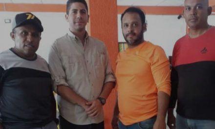 Liberaron a dos periodistas venezolanos detenidos en la frontera con Colombia