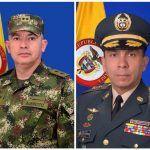 Generales Marcos Pinto y Edgar Rodríguez deberán dar su versión por falsos positivos: JEP