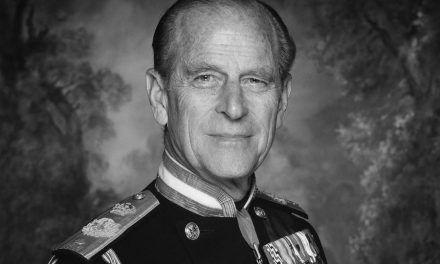 Muere el príncipe Felipe, marido de la reina Isabel II, a los 99 años