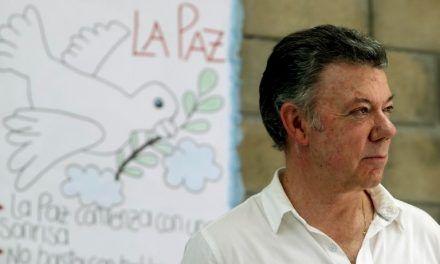 Santos asegura que es el Gobierno Duque el que no ha cumplido con el acuerdo de paz