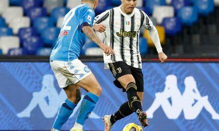 Por el último cupo de Champions: Juventus recibe a Napoli, con Cuadrado y Ospina