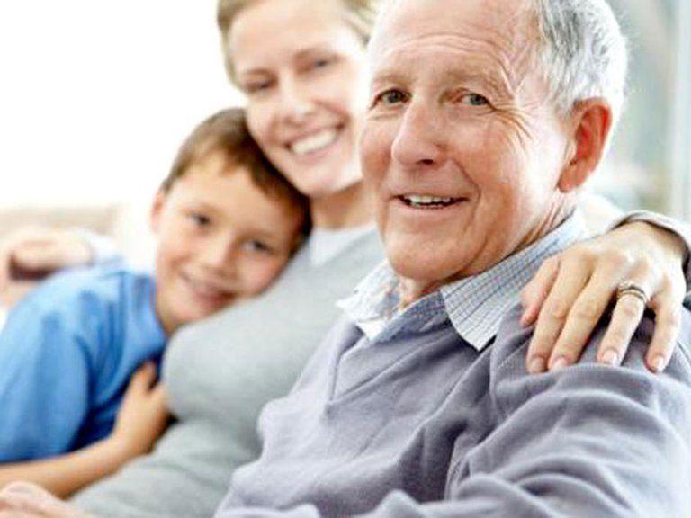 Cuáles son las 3 edades en las que cambia notoriamente nuestro organismo