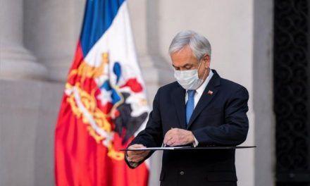 Chile promulga ley migratoria para facilitar deportaciones