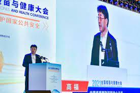 La eficacia de la vacuna china contra el covid-19 'no es alta: funcionario de Gobierno chino