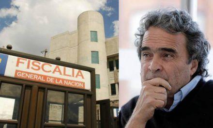 Esta es la fecha de imputación de cargos contra Sergio Fajardo por presuntas irregularidades en contrato