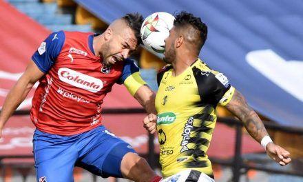 Alianza Petrolera anunció que tiene jugadores contagiados