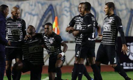 Junior buscará remontar ante Bolívar para quedarse en la fase de grupos de la Copa Libertadores