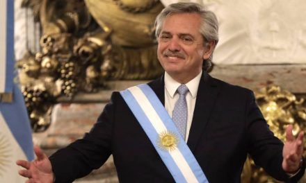 Presidente de argentina cuestionó la realización de la Copa América