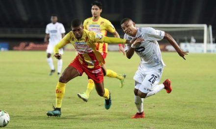 El Medellín apelará sanción contra el Pereira que les disputó un partido con contagiados
