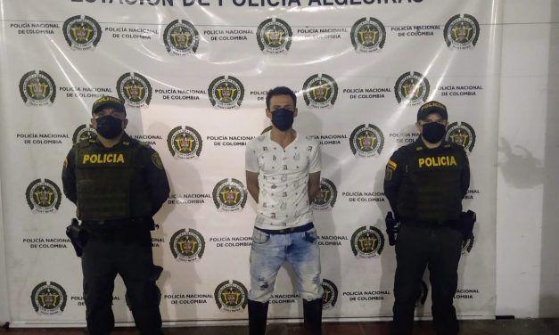 Condenado a 22 años de cárcel por homicidio agravado