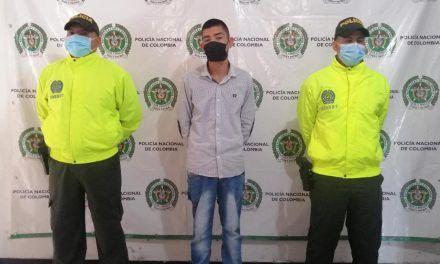 Capturado sujeto que robó más de $1 millón a su vecino en Pitalito