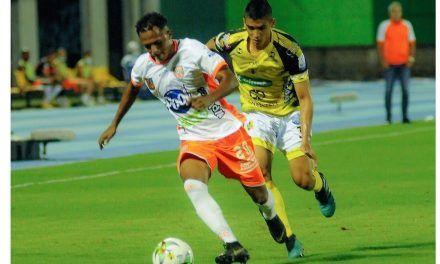 Alianza Petrolera se despidió de la Liga Betplay sin ganar un partido