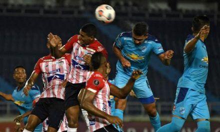 Junior tendría baja importante para Liga y Libertadores