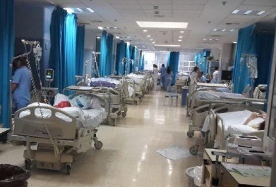 En Antioquia los médicos deben escoger a quién atender por crisis en las UCI