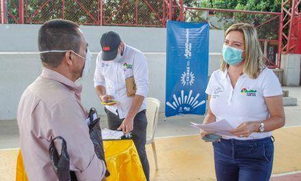 Alcalde y gerente han hecho de Las Ceibas, una empresa eficiente
