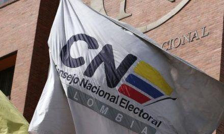 La oposición en los concejos tiene derecho a mesas directivas: CNE