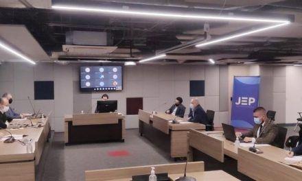 Revelarán pruebas ante la JEP relacionadas con el caso de Álvaro Gómez Hurtado