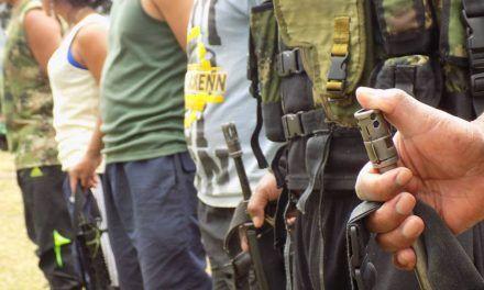 Defensoría identificó 188 municipios con riesgo de reclutamiento de menores