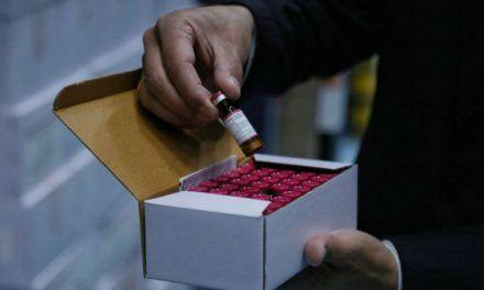 Gobierno estima haber recibido 14 millones de vacunas para finales de mayo
