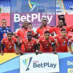 América, Nacional y Junior entre los 20 equipos más valiosos de la Copa Libertadores