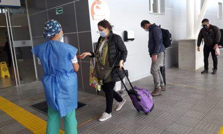 Colombia reiniciará vuelos domésticos desde y hacia Amazonas