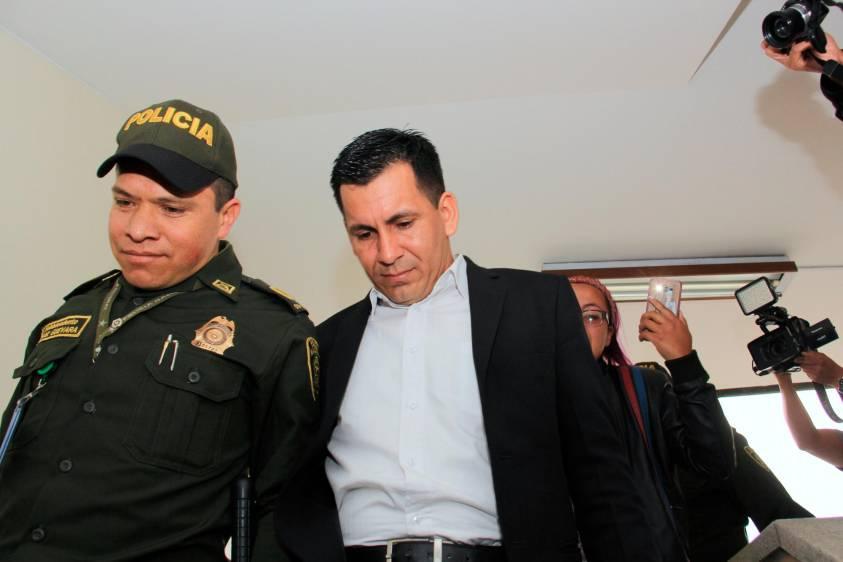 Patrullero pagará 17 años de cárcel por homicidio de Nicolás Neira