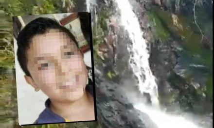Menor de 14 años murió tras caer a un abismo por tomarse una selfie