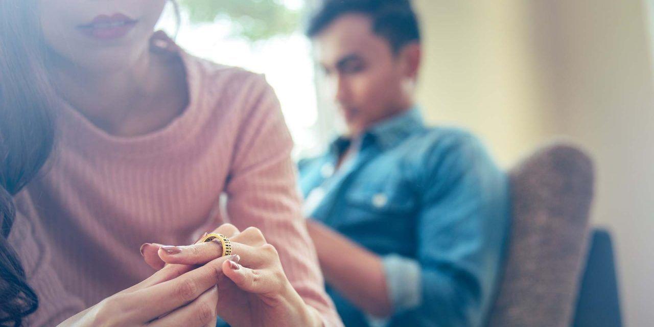 Congreso hunde proyecto que facilitaba el divorcio en Colombia