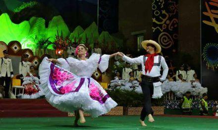 Por segundo año consecutivo, el Festival Folclórico del Bambuco será virtual