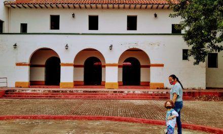 Parque Andino, monumento nacional, busca reinventarse