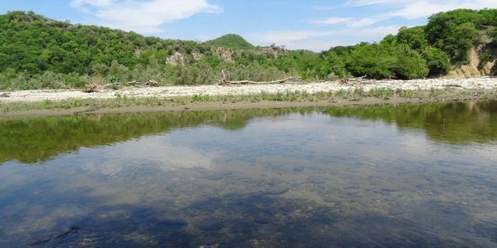 El área protegida más grande del Huila ya cuenta con Plan de Manejo Ambiental