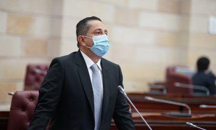 «El Estado colombiano se niega a reconocer las potencialidades de nuestro departamento»