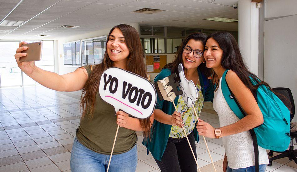Proyecto de ley buscará que jóvenes puedan votar desde los 16 años