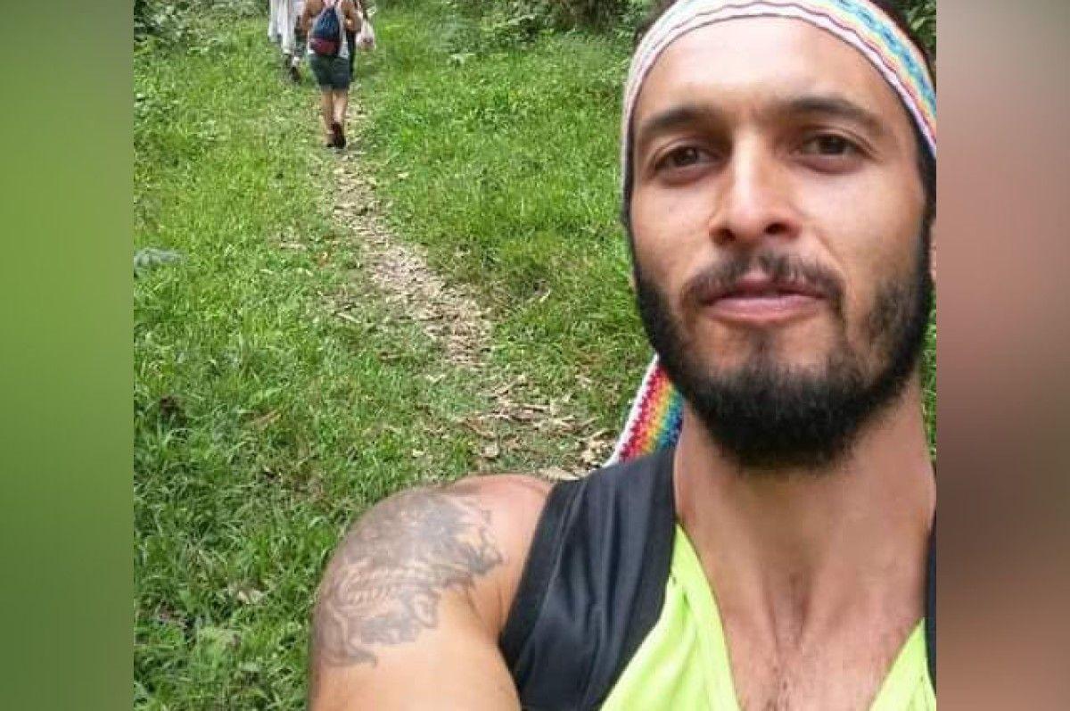 Falleció Lucas Villa