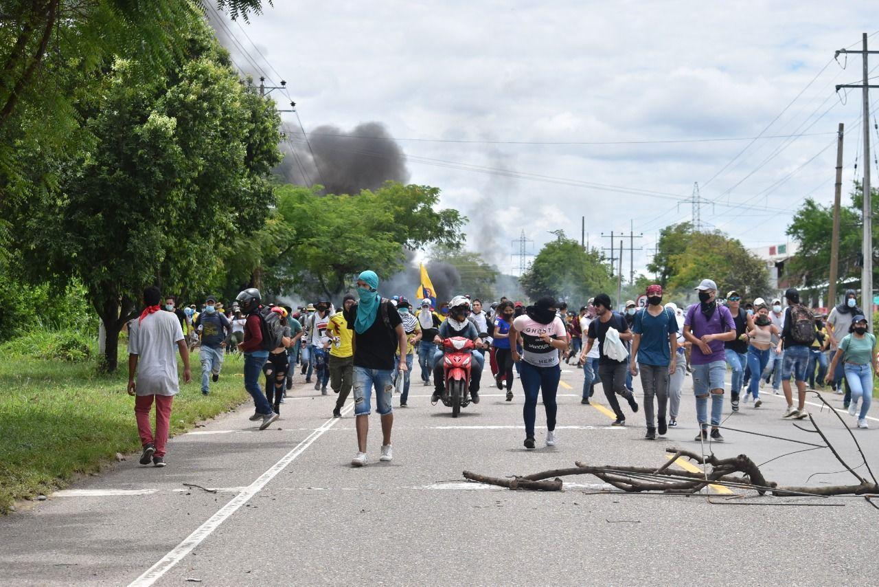 """""""Retirar la Reforma es un triunfo, pero no la victoria"""": Manifestantes"""