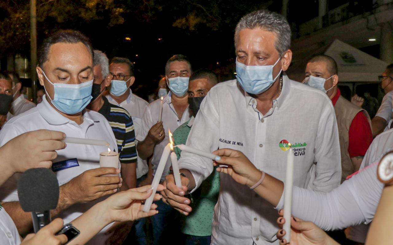 Cordón humanitario permanente, un espacio para la paz