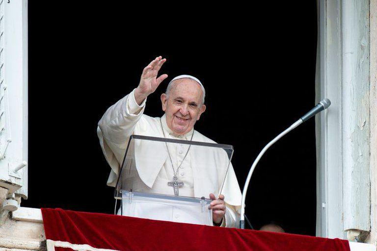 Papa Francisco expresó su preocupación por situación en Colombia