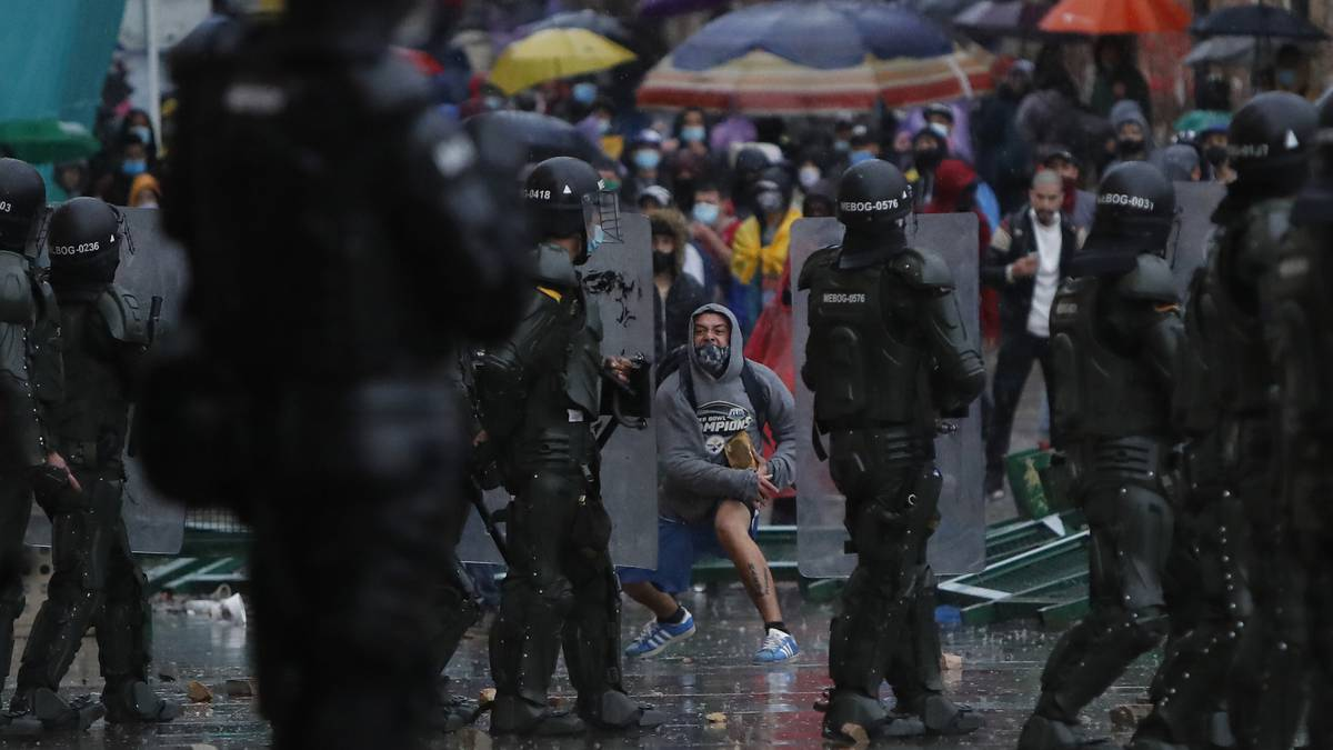 Policía negó abuso sexual a menor en Popayan