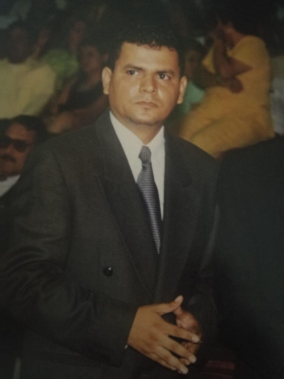 Manuel Macías Carrera