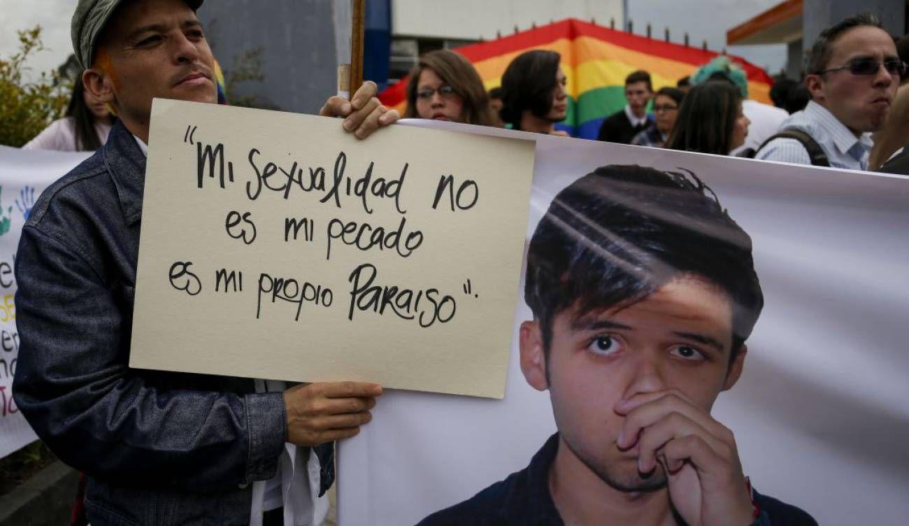 Condenan a más de 10 años de cárcel a exrectora del colegio de Sergio Urrego