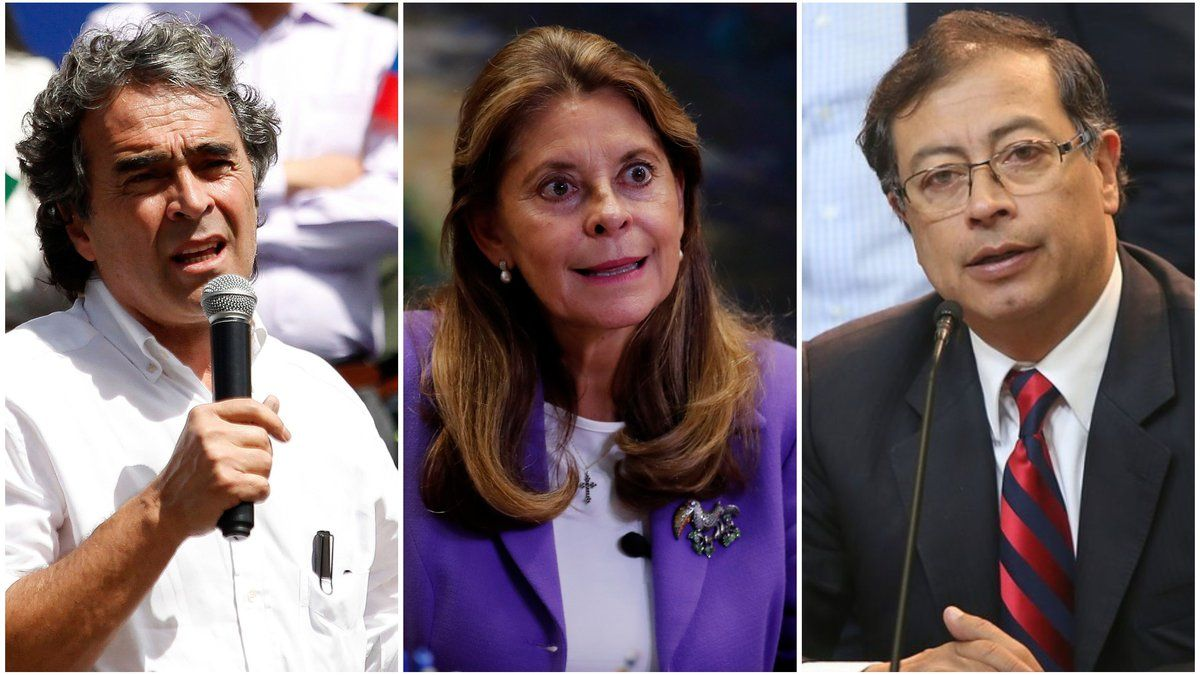 Según estudio, Petro ganaría con solvencia la presidencia de Colombia