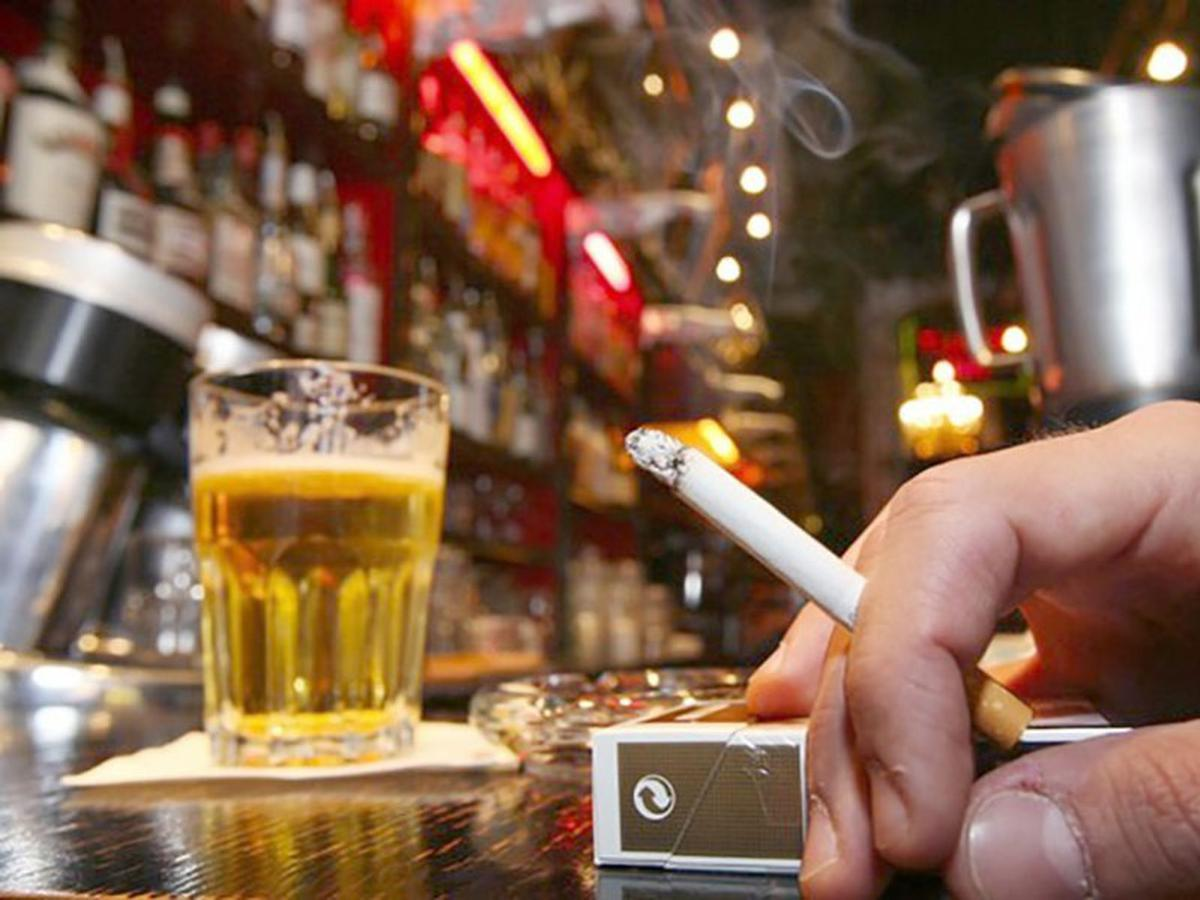 $1,4 billones aportaron a las finanzas el tabaco y los licores