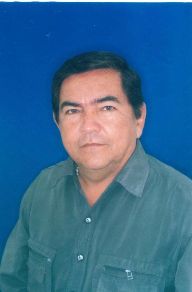 Se nos fue Alejandro Saavedra