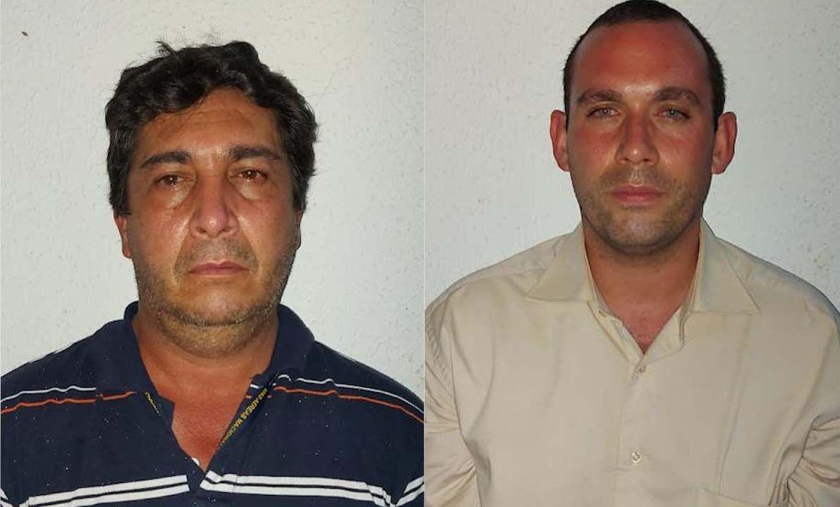 A la cárcel tripulación de avión de esposo de Alejandra Azcárate; no aceptan cargos