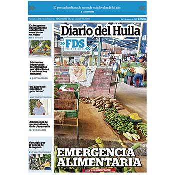 Diario del Huila digital