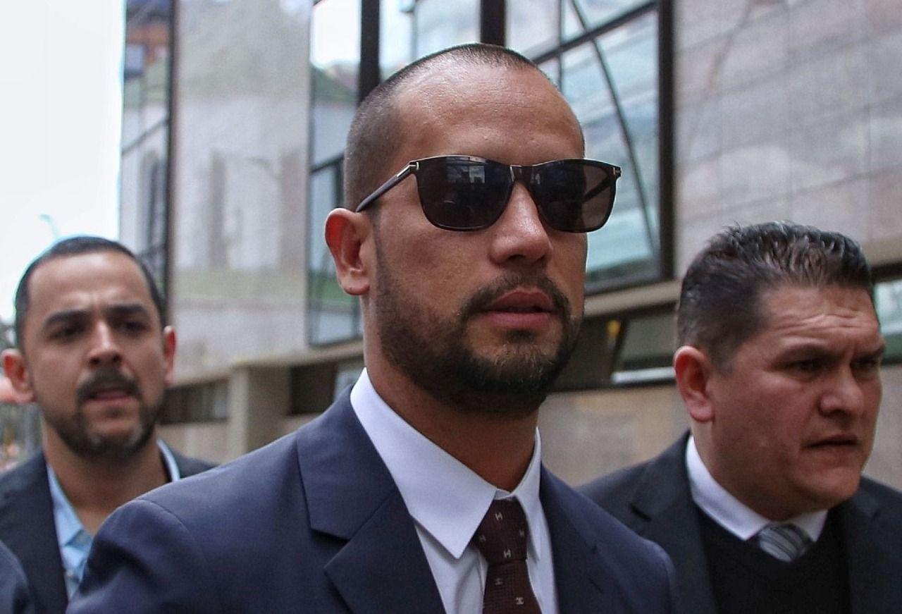 Pedirán libertad de Diego Cadena por vencimiento de términos