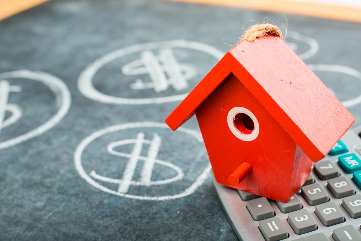 El saldo de capital de créditos de vivienda registró una variación de 5,1%