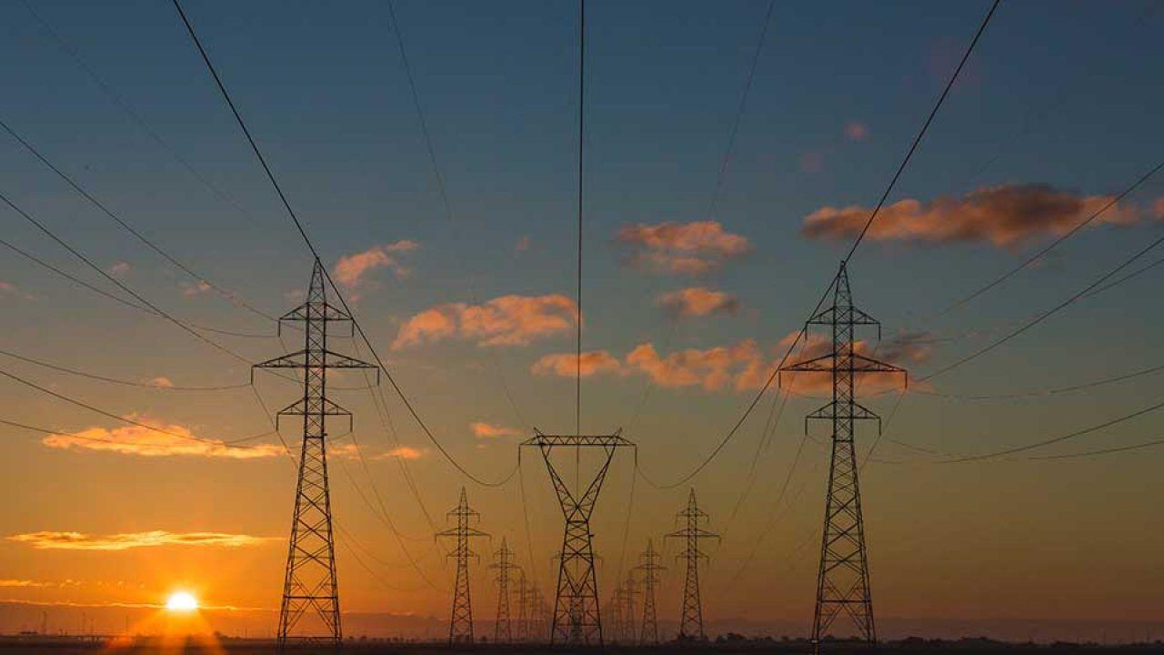 Demanda de energía eléctrica continuó en recuperación
