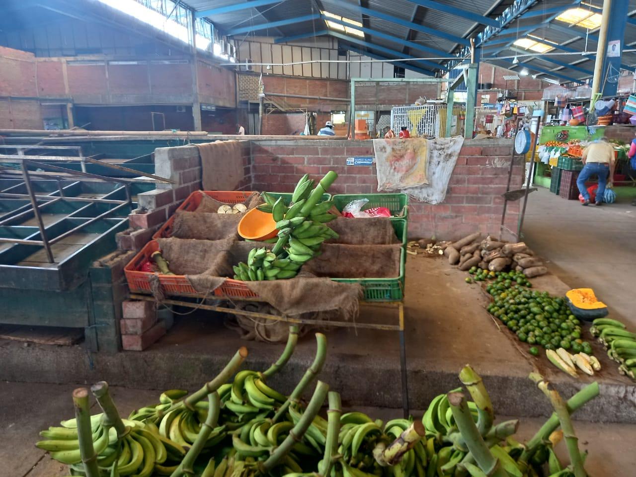 Neiva en emergencia alimentaria por desabastecimiento en centrales de abastos